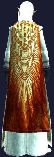 Cloak of the Master Sage
