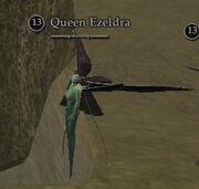 Queen Ezeldra