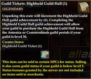 Guild-ticket-highhold