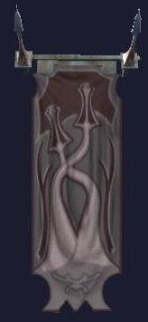 Maroon tapestry of the forsaken (Visible)