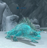 A frostbiter