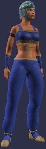 File:Pristine Tailored Dexterous Hidebound Leather (Armor Set) (Visible, Female).jpg
