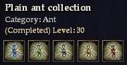 CQ ant plain Journal