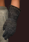 Iron Reverent Gloves (Equipped)