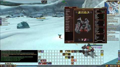 Everquest 2 - A Channeler's Journey to 95 Part 2-0