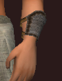 Iron Reverent Bracers (Equipped)