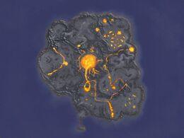 Map lavastorm