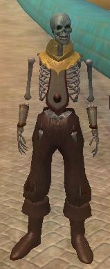 Necro Archlich Master