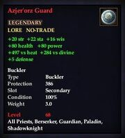 Azjer'orz Guard