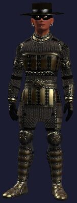 Overcloud (Armor Set) (Visible, Male)