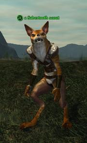 A Sabertooth scout