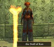 Staff of Kan (Visible)
