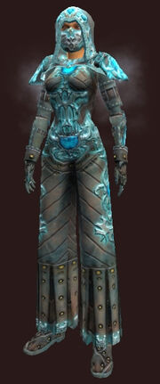 Leather Armor of Woe(Worn)