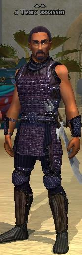 A Tears assassin (Maj'Dul)