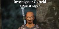 Investigator Curfeld