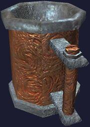 Tinkerer's Mug (Visible)