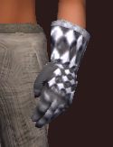 Forest Stalker's Cuffs of the Citadel (Equipped)