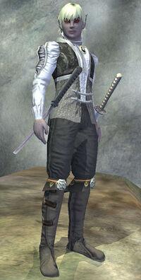 Nightshade IV (Apprentice)