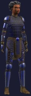 Ice Linked (Armor Set) (Visible)