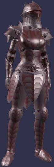Warborn Blood Iron (set)