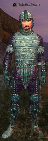 Defender Rowan