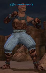 A Dunefury Mystic