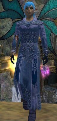 Illumination (Armor Set) (Visible, Male)