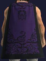 Innoruuk Cloak (worn)