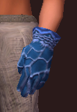 Focused Mind Gloves (Equipped)