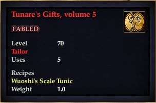 File:Tunare's Gifts, volume 5.jpg