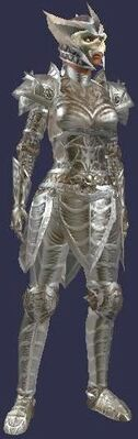 Malicious (Armor Set) (Visible, Female)