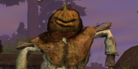A harvest horror