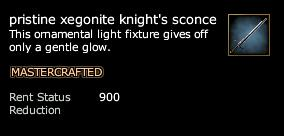 File:Pristine xegonite knight's sconce.jpg