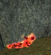 Fiery Magician III (Apprentice)