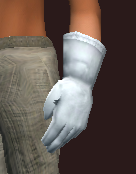 Invoker's Mitts of the Citadel (Equipped)
