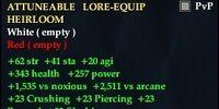 Pugilist's Shadowfyre Skullcap