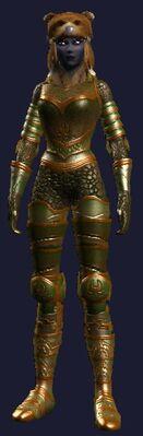 Unseen Magics (Armor Set) (Visible, Female)