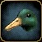 Icon duck head 01 (Treasured)
