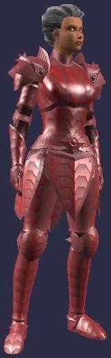 Feral Strength (female)