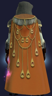 Cloak of the Forgotten