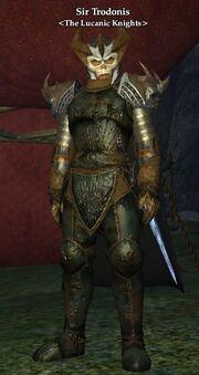 Sir Trodonis