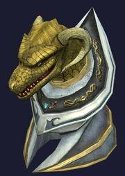 Trophy Vuulan's Head (visible)