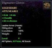Digmastergloves