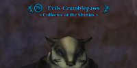 Evils Grumblepaws