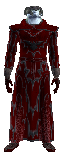 Dark Evoker's (Armor Set)