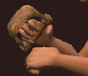 Iron Knuckles (Equipped)