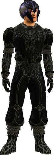Dark Arts (Armor Set)