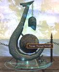Globe of Swift Travel