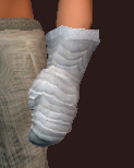 Vicar's Sanctified Plate Gloves (Equipped)