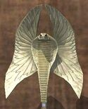Trophy- Samirah's Scepter (detail)